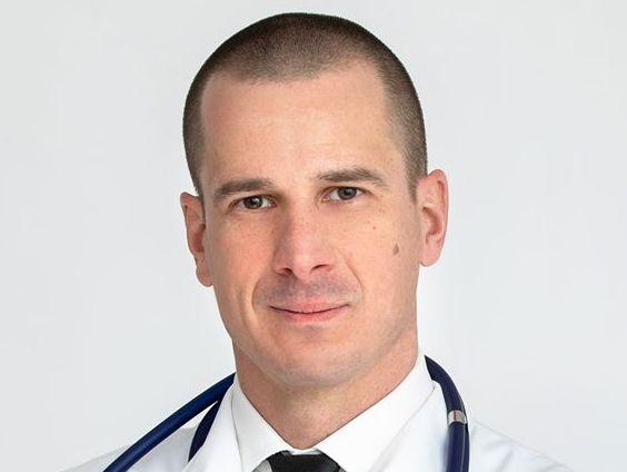 Dr. Lóderer Zoltán